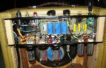 tube guitar amp, ampage, tubes amps, guitar amps
