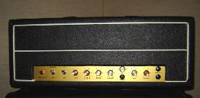 McMusicSound, GEMTONE AMPLIFIERS and MVAmps Custom Shop